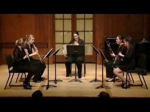 Graduation Recital: Maggie O'Leary, Bassoon (selections)