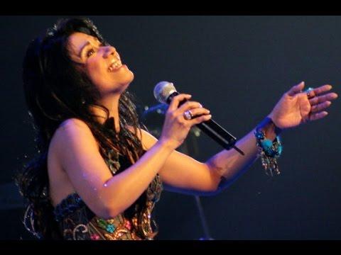 Ruth Sahanaya & Erwin Gutawa - Andaikan Kau Datang (Instrumental/Karaoke)