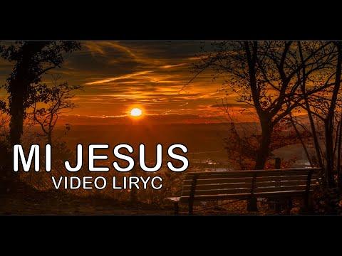 Mi Jesús- Sin Barreras