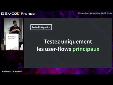 DevOps sur Android : D'un git push à une release sur le Play Store (French)
