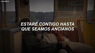 james arthur - say you won't let go // Español