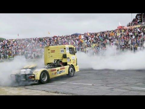 Carreras de camiones