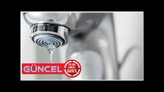 İstanbul'da 30 saatlik su kesintisi! İSKİ su kesintisi uyarısı