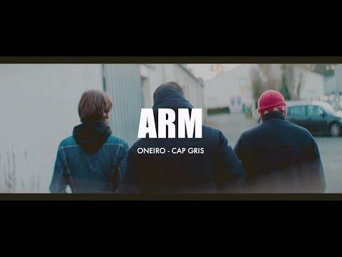 Youtube: ARM – Oneiro / Cap gris (Live studio session)