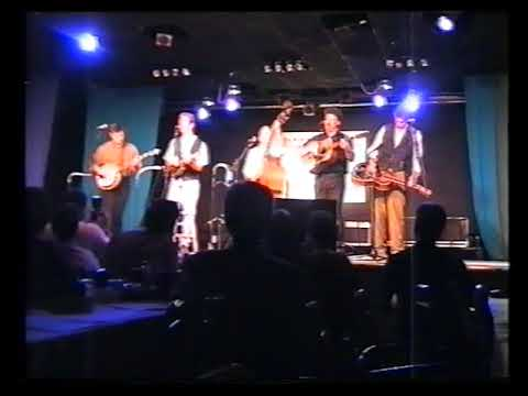 Blue Highway - IBMA 1995