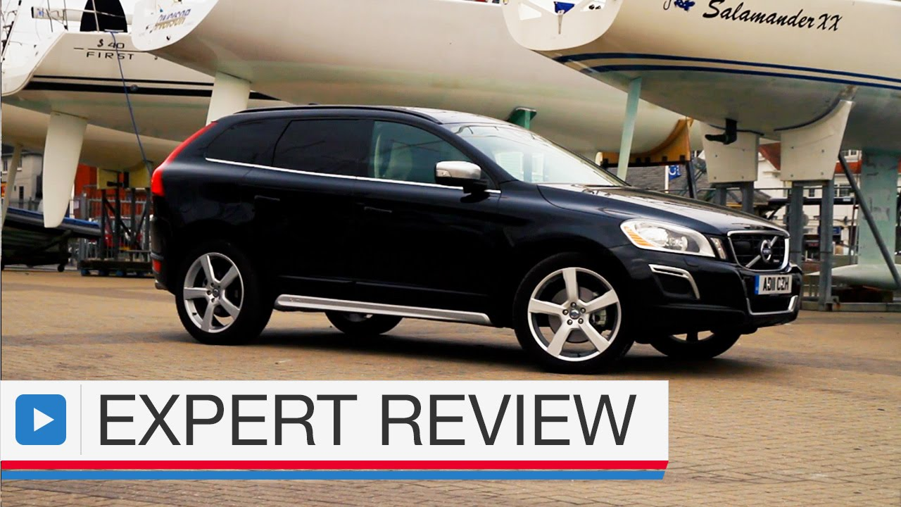2008 - 2013 Volvo XC60 car review
