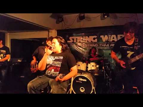 Eurasia - Live at String Wars 2