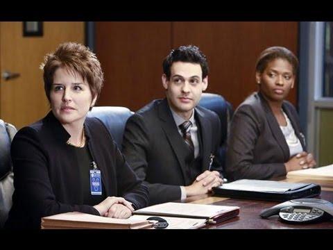 Bones Star Andrew Leeds To Guest Star on Grey's Anatomy