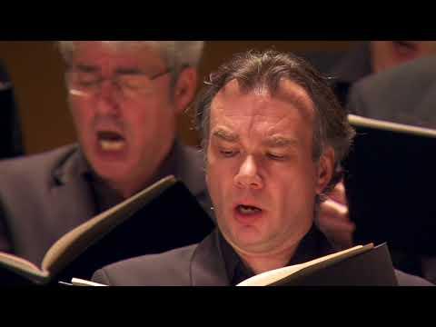 """Stravinski : """"Oedipus Rex"""" sous la direction de Daniele Gatti"""