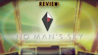 Review: No Man's Sky