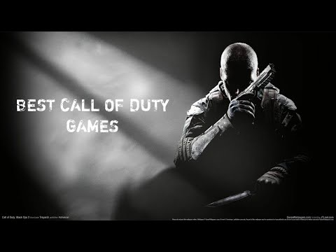 best-games-of-call-of-duty-alltime