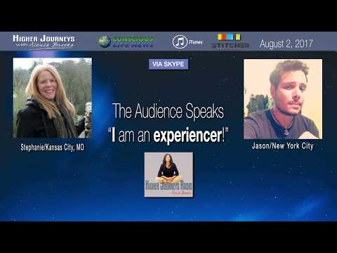 CE-5, Meditation, Channeling, & Focused Intent - Experiencers Share Stories of Contact
