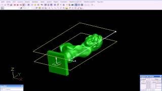 2- Cоздание ЛСК в ГеММа-3D