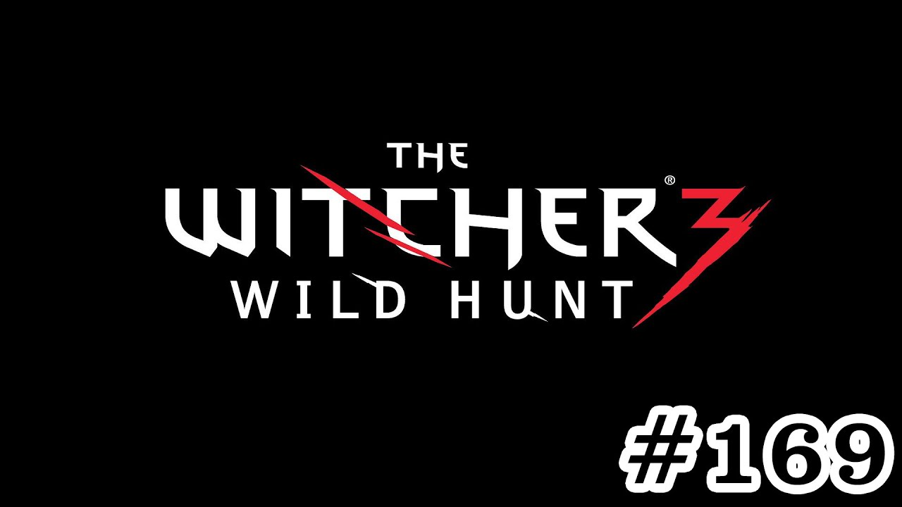 Lets Play The Witcher 3 Wild Hunt DEHD 169  Peter Pan