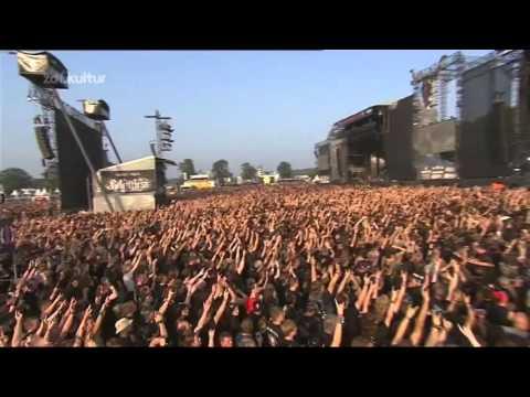 Helloween - Live -Hd-Full Concert