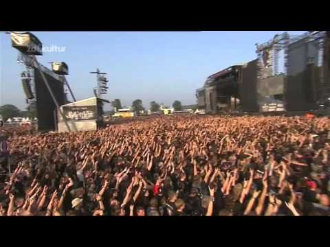 Helloween - Live -Hd-Full Concert