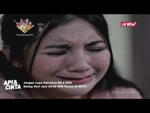 Iqbal Melamar Jadi Securiti! | Api Dan Cinta | ANTV Eps 2 21 November 2019