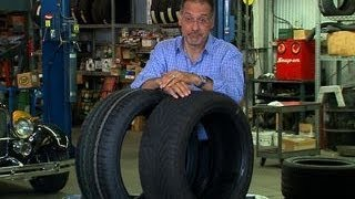 CNET On Cars - Smarter Driver, Understanding run-flat tires(, 2013-07-15T21:00:17.000Z)