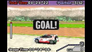 GT Advance 2 - Rally Racing -11- France