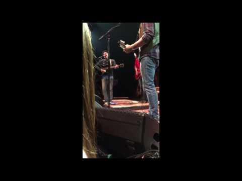 Brian Fallon and Ryan Bingham - Atlantic City (Park West, Chicago; 9/20/2016)