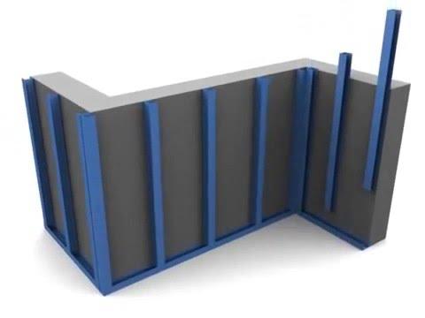Панели пвх для внутренней отделки от