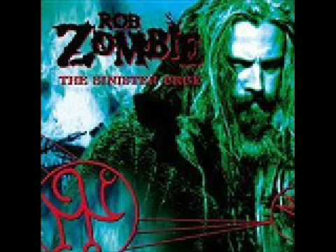 Rob Zombie ft. Ozzie Osbourne - Iron head
