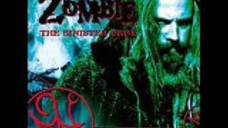 Download Rob Zombie ft. Ozzie Osbourne - Iron head MP3 song and Music Video