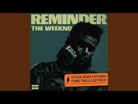 Reminder (Remix)