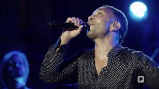 "John Legend - ""Surefire"" Live from Pandora"