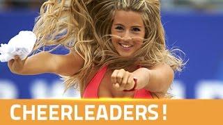 Best of the Beautiful Cheerleaders