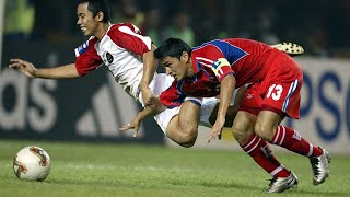 Thailand vs Indonesia (AFF Championship 2002: Final)