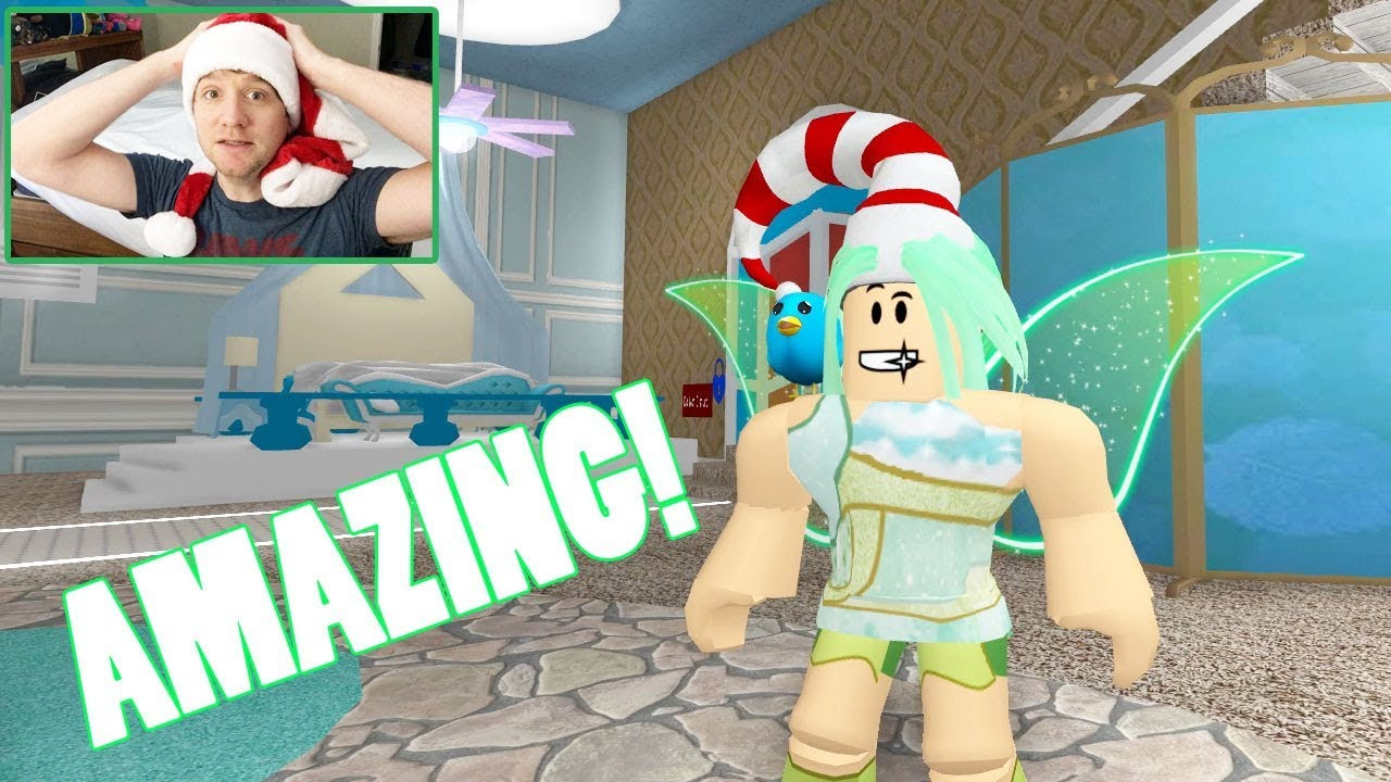 THE MOST AMAZING ROBLOX HOTEL EVER! ROYALE HIGH SCHOOL ... - photo#18
