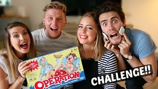 PAINFUL OPERATION CHALLENGE!