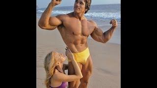 Арнольд Шварценеггер - запрещенное видео - Arnold Schwarzenegger secret video