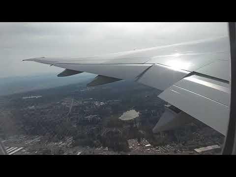 Despegue desde Paine Field (Boeing Everett Factory)