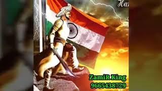 ZamiR313 Tipu Sultan New Song