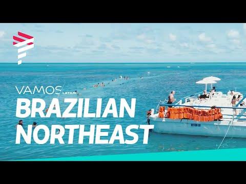 João Pessoa, a dive into brazilian northeast region