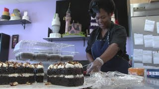 Q's Cakes nationally recognized