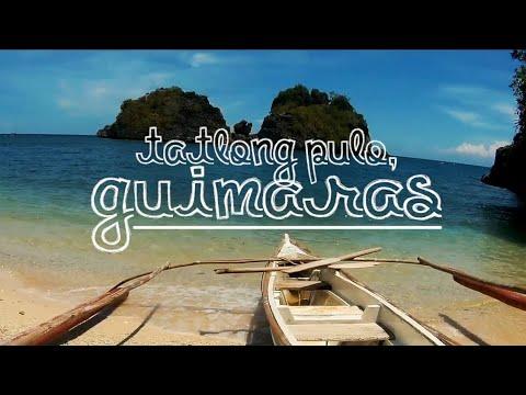 Tatlong Pulo, Guimaras Island, Philippines