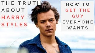 THE TRUTH ABOUT HARRY STYLES: How To Date A Celebrity Or Popular Guy! | Shallon Lester