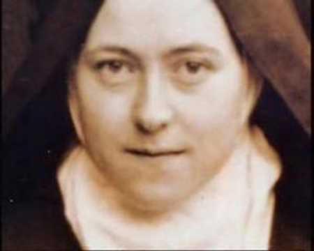 Teresa di Gesù Bambino e la scoperta del Volto Santo
