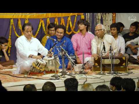 Pandit Sanju Sahai | Compositions | Sankat Mochan Festival Solo Part III