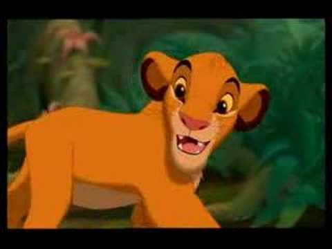 the-lion-king---hakuna-matata-(german)