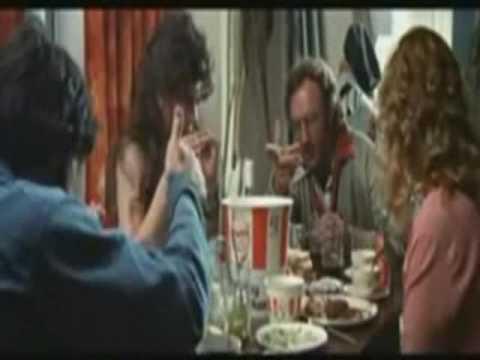 Al Pacino Facts - Scarecrow (1973)