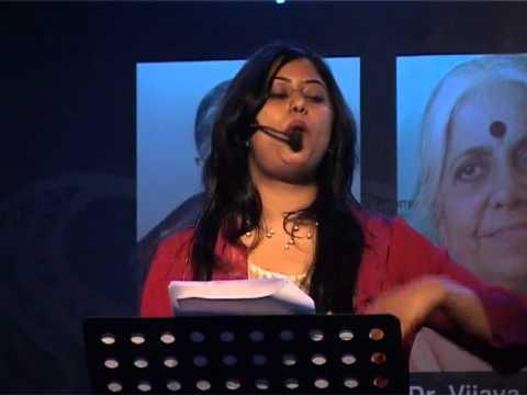 TEDxMasala - Prathima Manohar - Women transforming policy