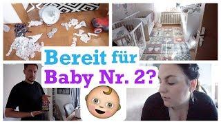 Baby Nr. 2? 😍👶🏻 | Update Kinderzimmer 🌷 | Wohnung ist katastrophal 😩 | Urlaub USA 🇺🇸