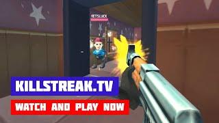 Killstreak.tv · Game · Gameplay
