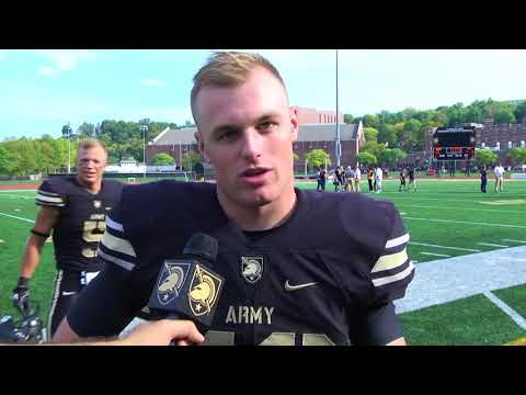 Recap: Army Sprint Football Vs. Navy 10-7-17