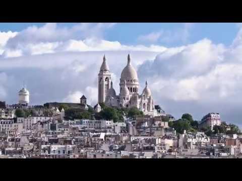 Montmartre y el Sacre Coeur