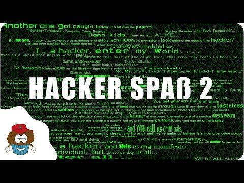 Der Muffin + Freund Spaß mit Hacker Teil 2 (HD+)